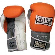 Боксерские перчатки Excalibur Ultimate 551-04