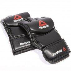 Перчатки MMA Reebok Glove RSCB-10420RDBK