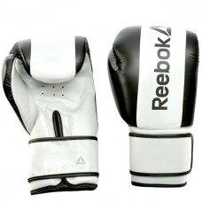 Перчатки боксерские Reebok Retail RSCB-11114BK