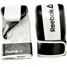 Перчатки боксерские Reebok Retail RSCB-11134BK