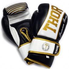 Боксерские перчатки Thor THUNDER (PU) 529