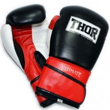 Боксерские перчатки Thor ULTIMATE Leather 551/01