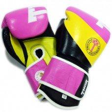 Боксерские перчатки Thor KING POWER Leather 8003/01