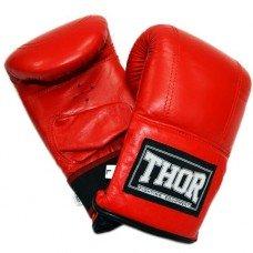 Перчатки cнарядные Thor 606 (Leather)
