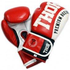 Боксерские перчатки Thor SHARK PU 8019
