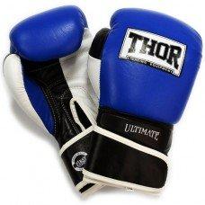 Боксерские перчатки Thor ULTIMATE (PU) 551