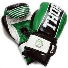 Боксерские перчатки Thor THUNDER Leather 529