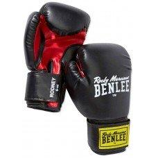Боксерские перчатки Benlee Fighter 194006 / 2514