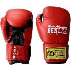 Боксерские перчатки Benlee Fighter 194006 / 1503