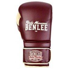 Боксерские перчатки Benlee Graziano 199104 / 2025