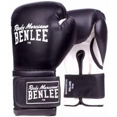 Боксерские перчатки Benlee Madison Deluxe 194021 / 1500