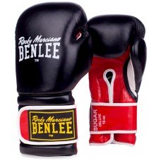 Боксерские перчатки Benlee Sugar Deluxe 194022 / 1503