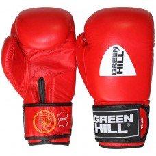 Перчатки боксерские Green Hill KNOCK 2105