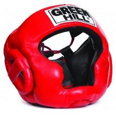 Шлем боксерский Green Hill Super HGS-4019