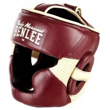 Шлем боксерский BENLEE Hopkins 199106 / 2025