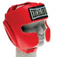Шлем боксерский Excalibur 716