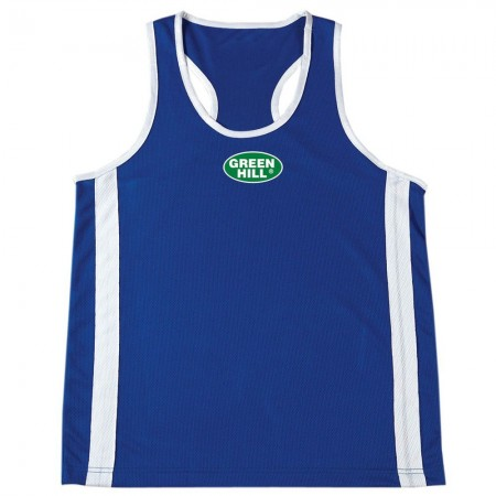 Майка боксерская Green Hill BVE-3565 4838