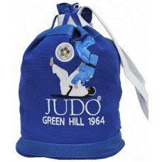 Рюкзак Green Hill Judo JBA-10336