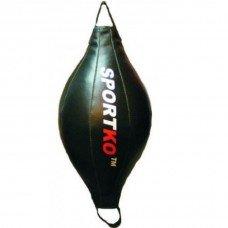Боксерская груша на растяжках Sportko ГК 2