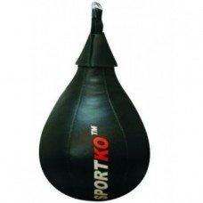 Боксерская груша каплевидная Sportko ГК-3