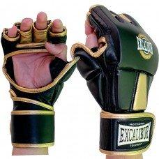 Перчатки MMA Excalibur 665
