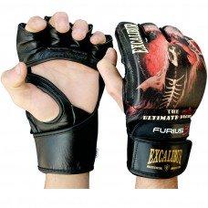 Перчатки MMA Excalibur 680