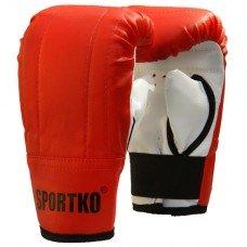 Перчатки снарядные Sportko ПД3