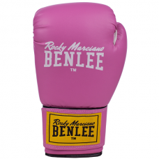 Перчатки боксерские BENLEE Rodney 194007 pink
