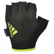 Перчатки для фитнеса Adidas ADGB-12321YL