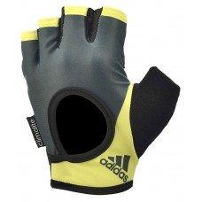Перчатки для фитнеса Adidas ADGB-1412 YLSS