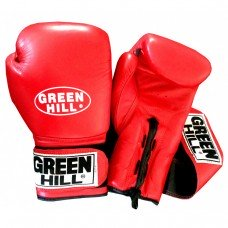 Перчатки боксерские Green Hill Prince BGP-2028