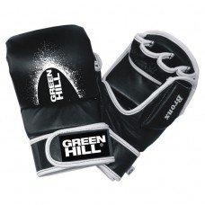 Снарядные перчатки Green Hill Bronx MMB-0017r
