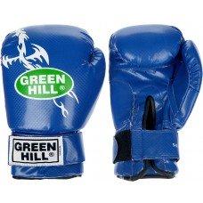 Перчатки боксерские Green Hill DRAGON BGD-2056