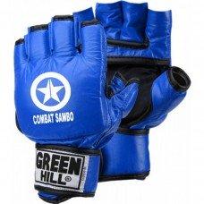 Шингарты (снарядные перчатки) Green Hill CFBM-2085