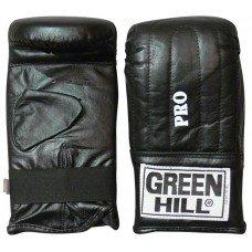 Снарядные перчатки Green Hill Pro PMP-2064