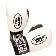 Перчатки боксерские Green Hill Fighter KBF-2106