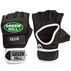 Перчатки для рукопашного боя Green Hill Felis MMF-0014