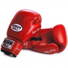 Перчатки боксерские Green Hill Super star BGS-1213c