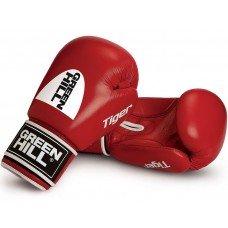 Перчатки боксерские Green Hill Tiger AIBA BGT-2010а