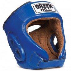 Шлем боксерский Green Hill Five Star HGF-4013