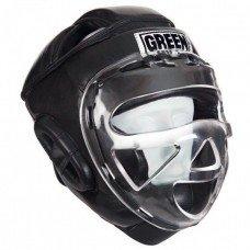 Шлем боксерский Green Hill Safe HGS-4023
