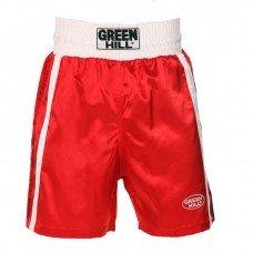 Шорты боксерские Green Hill Elite BS-6333