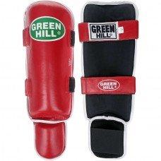 Защита голень + стопа Green Hill Somo SIS-0018
