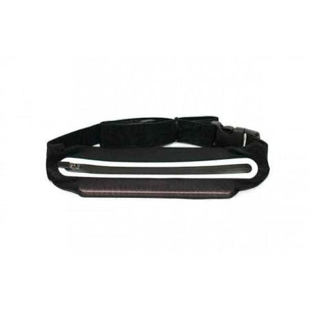 Сумка-пояс для бега LiveUp LS3703-blk