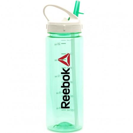 Бутылка для воды Reebok RABT-P65GNWORD