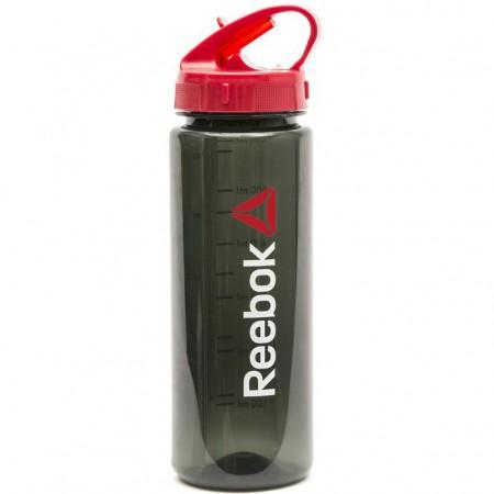 Бутылка для воды Reebok RABT-P65BKWORD