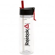 Бутылка для воды Reebok RABT-P65CLWORD