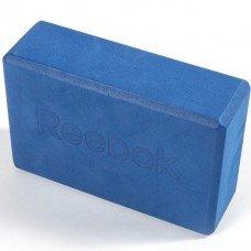 Блок для йоги Reebok RAYG-10025BL