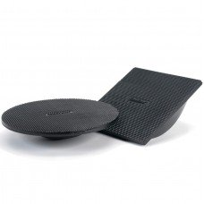 Балансировочная доска-качалка Thera-Band Balance Board 23300