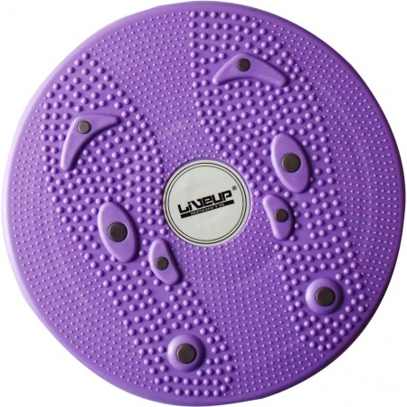 Вращающийся диск LiveUp MAGNETIC TRIMMER LS3165B